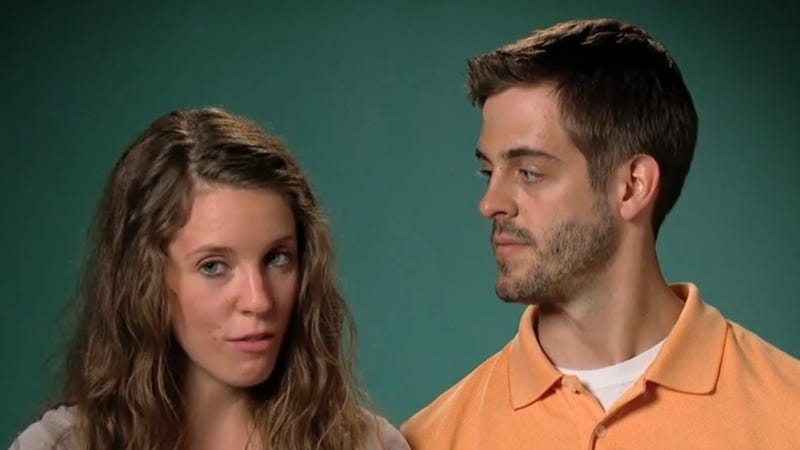 Illustration for article titled Jill Duggar Sent Out Literally One THOUSAND Wedding Invitations