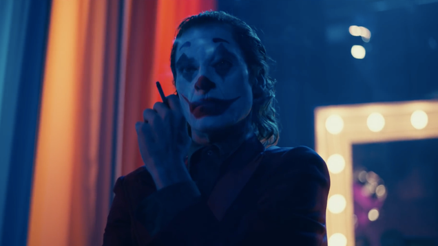 io9 Discusses Todd Phillips  Polarizing Joker, a Movie With Little to Say