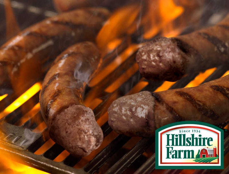 Illustration for article titled Hillshire Farm Releases Circumcised Bratwurst