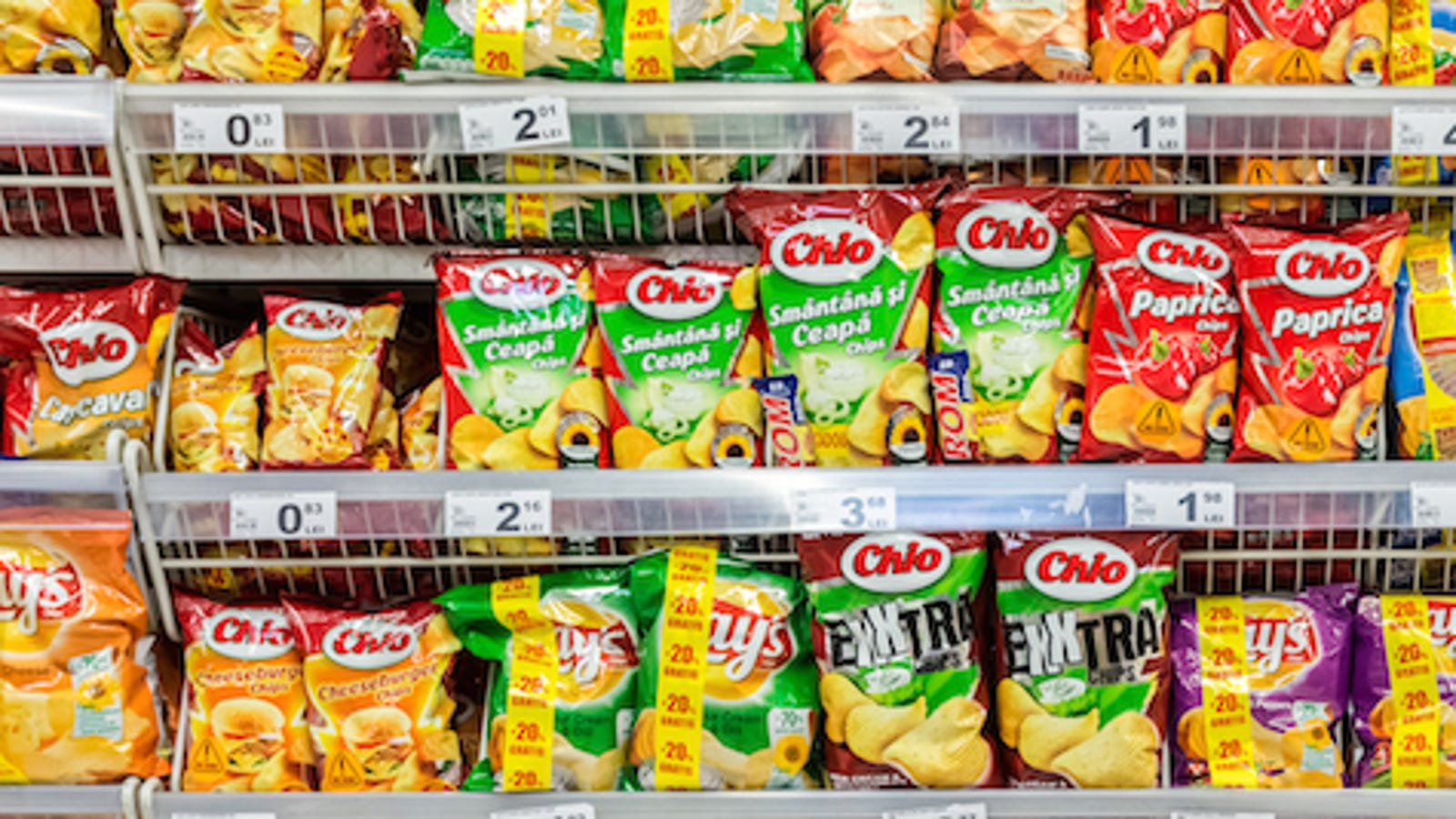 Navajo Nation Makes Great Decision to Tax Junk Food, We Should Follow