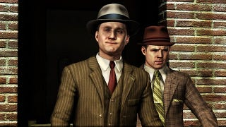 Illustration for article titled Report: LA Noire Was Development Hell, Rockstar No Longer Working With Team Bondi