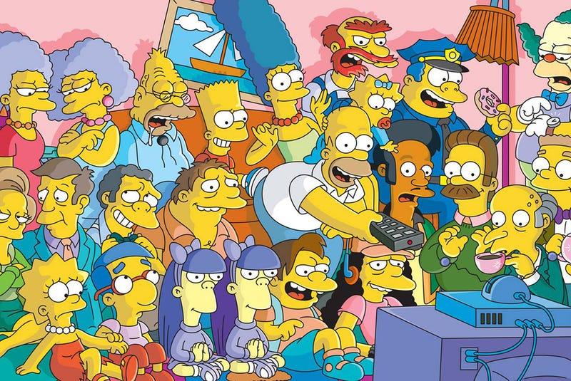 Illustration for article titled Los productores de Los Simpson y Disney ya discuten sobre una nueva película y varios posibles spinoff