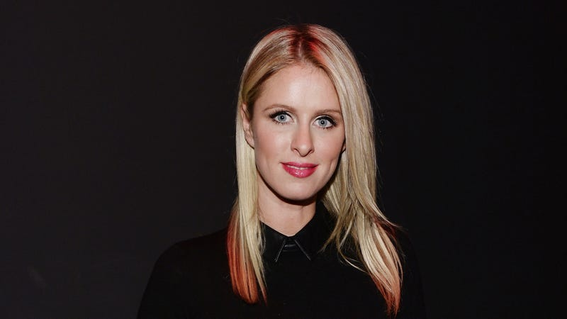 Illustration for article titled Nicky Hilton Is Worried About Your Relationship with Fido