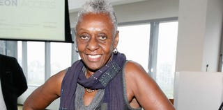 Bethann Hardison (Andy Kropa/GettyImages)