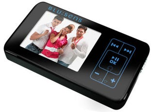Illustration for article titled Blu:Sens WiFi/Bluetooth G14 Media Player Ditches the DRM