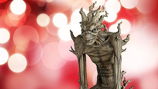 Illustration for article titled Surprise, A Potted Groot That's Not Based On The GOTG Movie