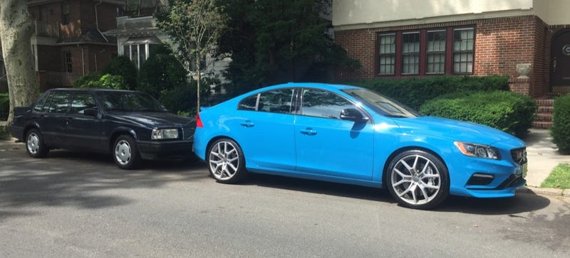 Illustration for article titled What Do You Want To Know About The2015 Volvo S60 Polestar?