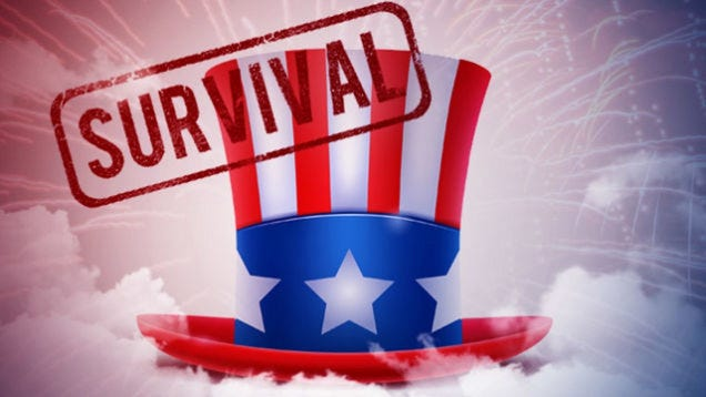 Your Annual 4th of July Survival Guide