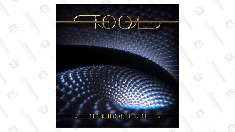 Preorder Tool: Fear Inoculum Limited Edition   $38   Amazon   Also at Walmart