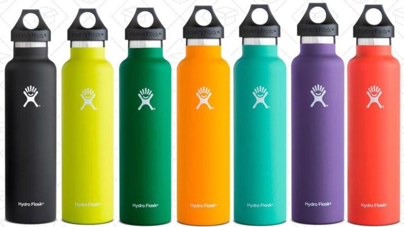 Hydro Flask 24 oz., $15