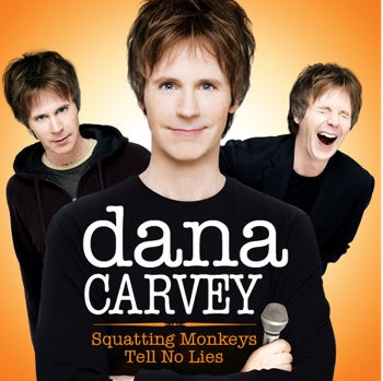 Illustration for article titled Dana Carvey and the burden of audience expectations