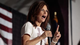 Illustration for article titled Michele Bachmann Flubs Elvis Facts In Latest Gaffe