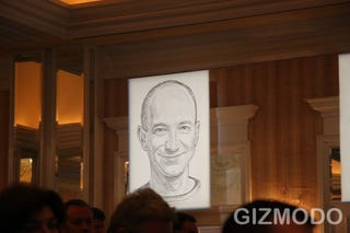Illustration for article titled All Things D Live: Amazon's Jeff Bezos On The Past and Future Of The Kindle