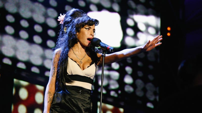 Illustration for article titled Amy Winehouse Documentary Will Premiere in the UK This Summer