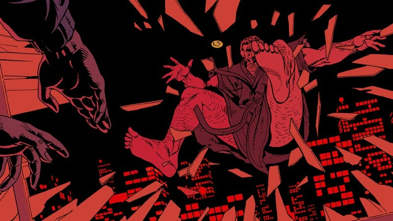 Art: DC Comics
