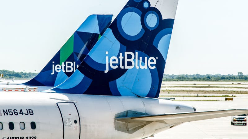 Illustration for article titled JetBlue Is Having a Sale on One-Way Flights Starting at $44