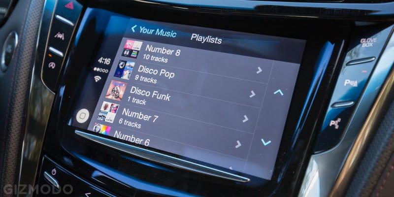 Apple CarPlay Review: Siri's a Boring But Useful Travel Pal