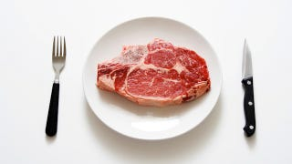 Illustration for article titled Guys, It's Time To Put Your Meat In Someone