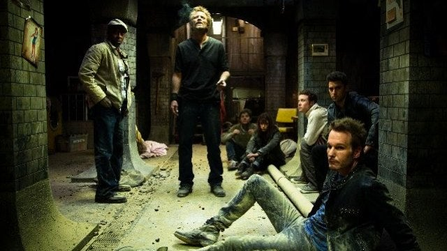 Why The Divide Is The Most Disturbing End Of The World Flick We Ve