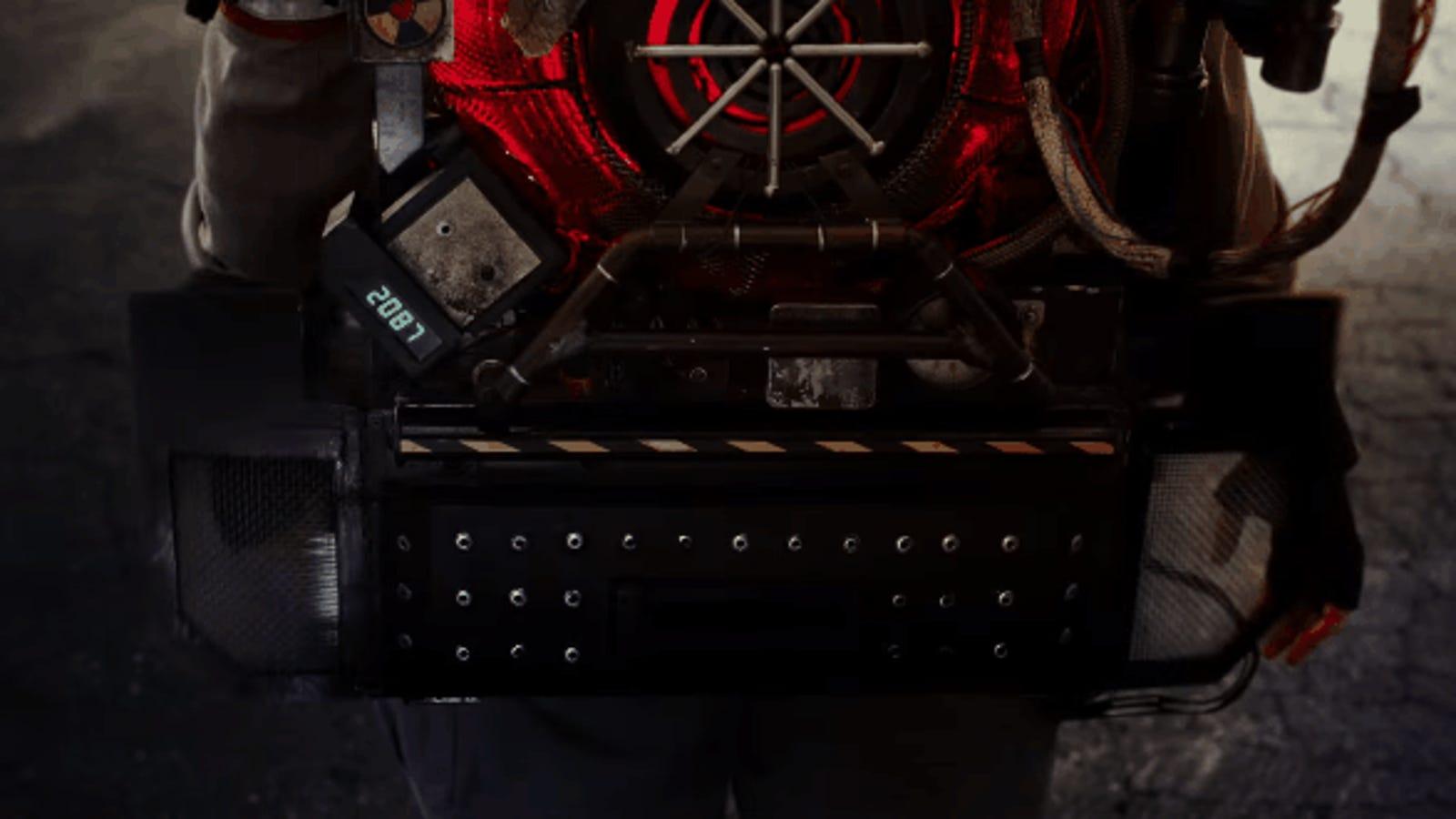 Este tráiler de la nueva Ghostbusters hecho por un fanático es sencillamente perfecto