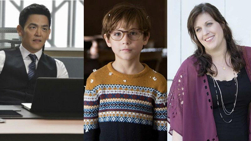 John Cho, Jacob Tremblay, and Allison Tolman are joining The Twilight Zone.