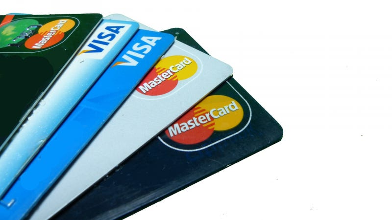 Illustration for article titled When Should You Close an Old Credit Card?