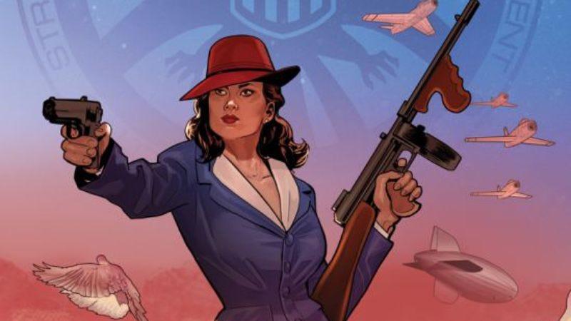 (Image: Marvel Comics, Paul Renaud)
