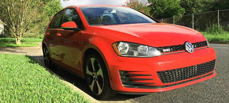 Ilration For Article Led What Do You Want To Know About The 2016 Volkswagen Gti