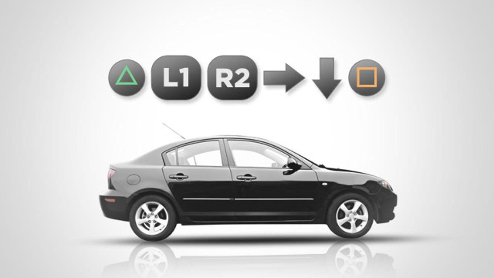 Hack Your Ride Cheat Codes And Workarounds For Cars Tech 2007 Toyota Prius Engine Diagram Annoyances