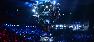 Illustration for article titled Watch The Final Round Of The 2014 League Of Legends Worlds Right Here