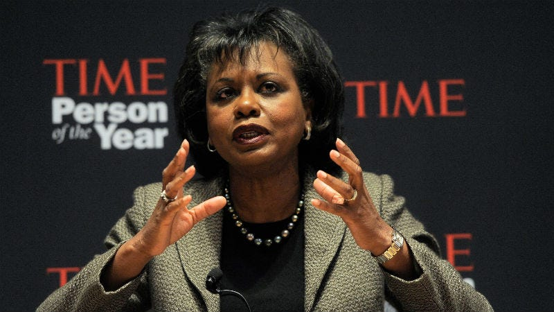 Illustration for article titled Anita Hill Says Her Experience Motivated More Women to Become Politically Active