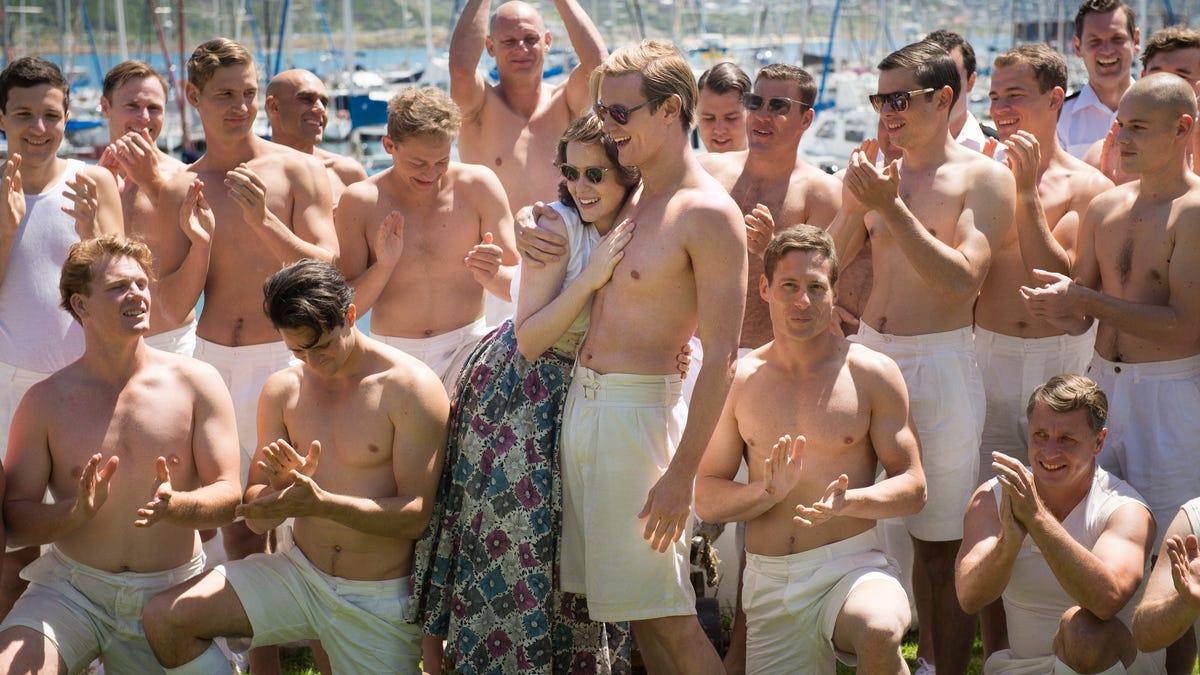Whitney johns leaked nudes new foto