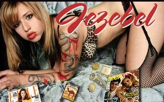 Illustration for article titled The Jezebel Soundtrack