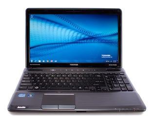 Illustration for article titled Protip: Avoid Toshibia Satellite laptops