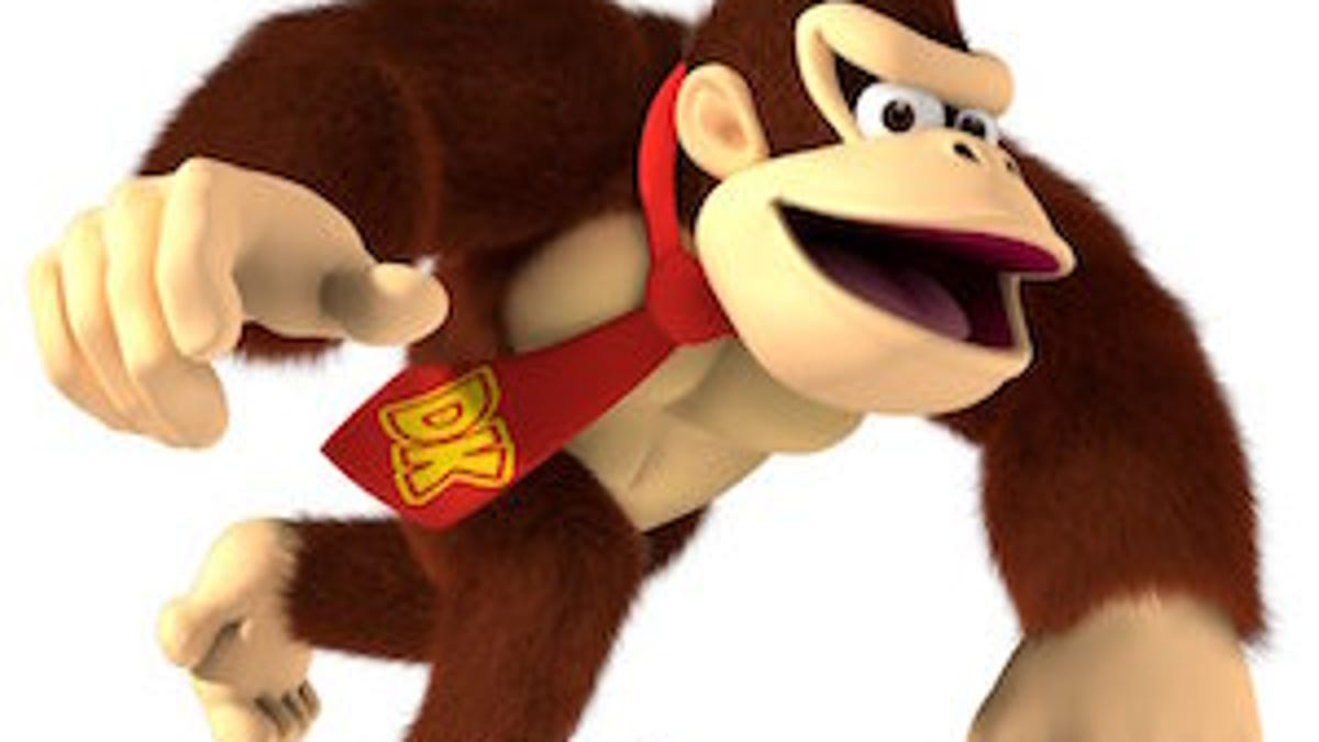Every Kong Ranked