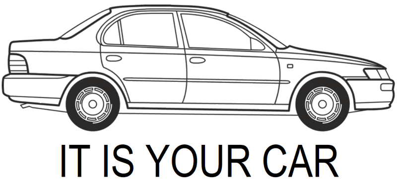 Illustration for article titled i have bought $1000 worth of a car
