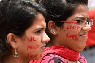 Illustration for article titled Police Detain Eight Suspects in Indian Gang Rape Investigation