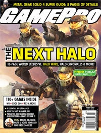 Illustration for article titled Halo Wars Gets Two-Player Co-op