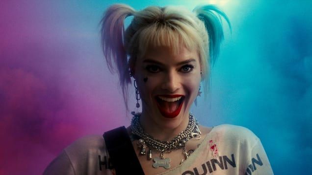 Birds Of Prey and its complex relationship with queer identity