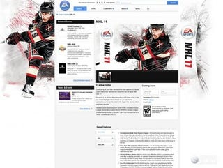 Illustration for article titled Chicago Gets EA Sports' NHL Cover Two Years in a Row