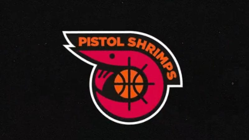 Illustration for article titled Seeso picks up documentary about Aubrey Plaza's Pistol Shrimps basketball team