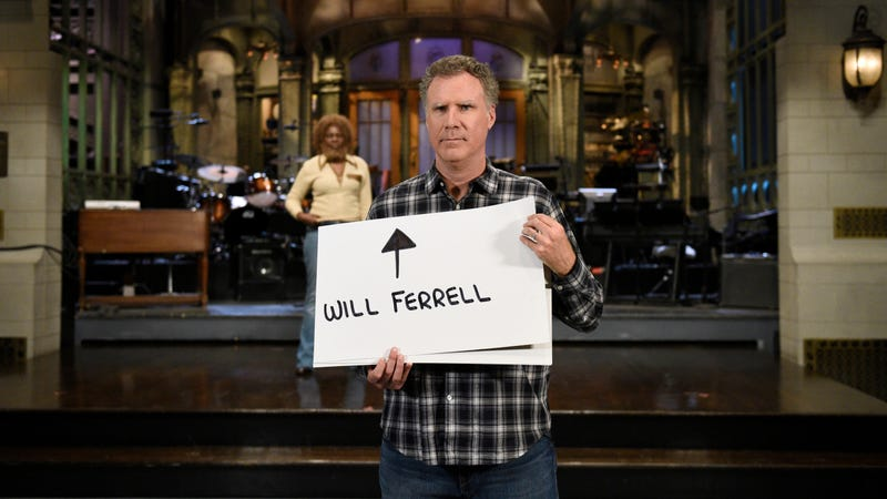 Illustration for article titled Will Ferrell is quitting Facebook, if that's the final straw for you