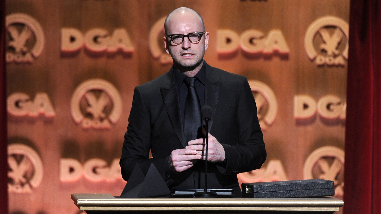 Steven Soderbergh reportedly shot his next movie on his iPhone