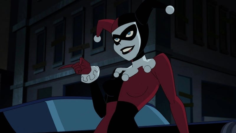 Harley Quinn Adult Animated Series Coming To DC Digital