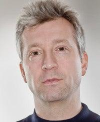 Geoff Harkham