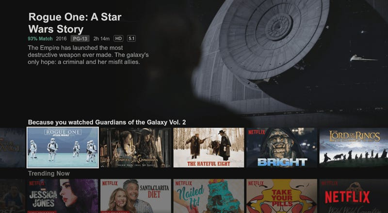 Netflix\u0027s Auto-Playing Trailers Are Just The Worst