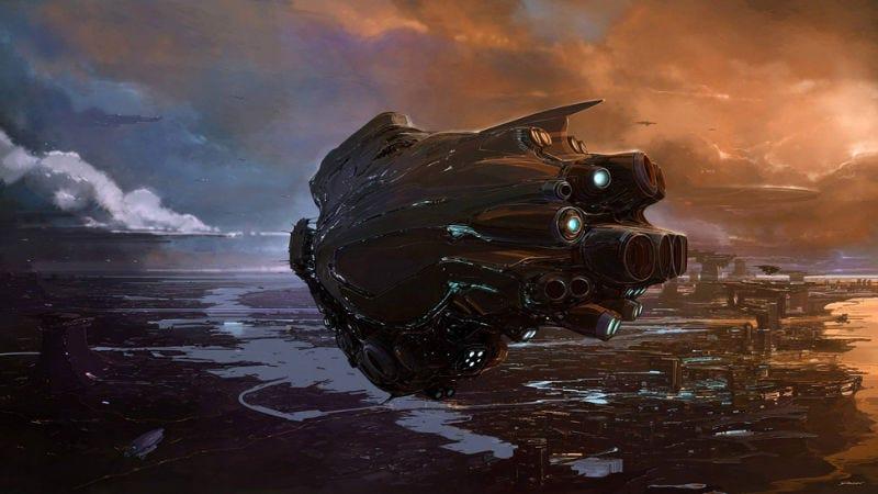 Foto: Alejandro Burdisio / Concept Ships