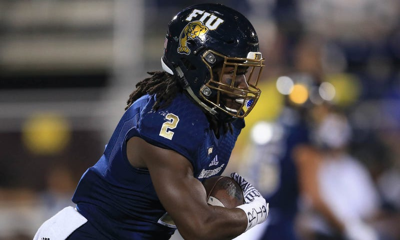 sale retailer 9e4f2 cdf6d Two FIU Football Players Shot In Drive-By Shooting