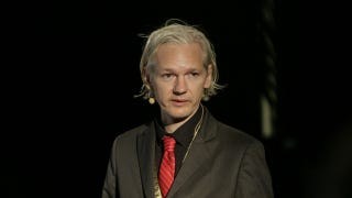 Illustration for article titled Wikileaks Has Spawned Books, a Film... And Now an Opera?