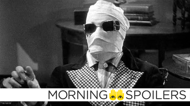 Warner Bros.  Invisible Man Remake Could Live on With an Intriguing New Star